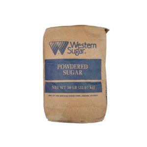 Sugar Powdered