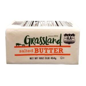 Cooler Butter