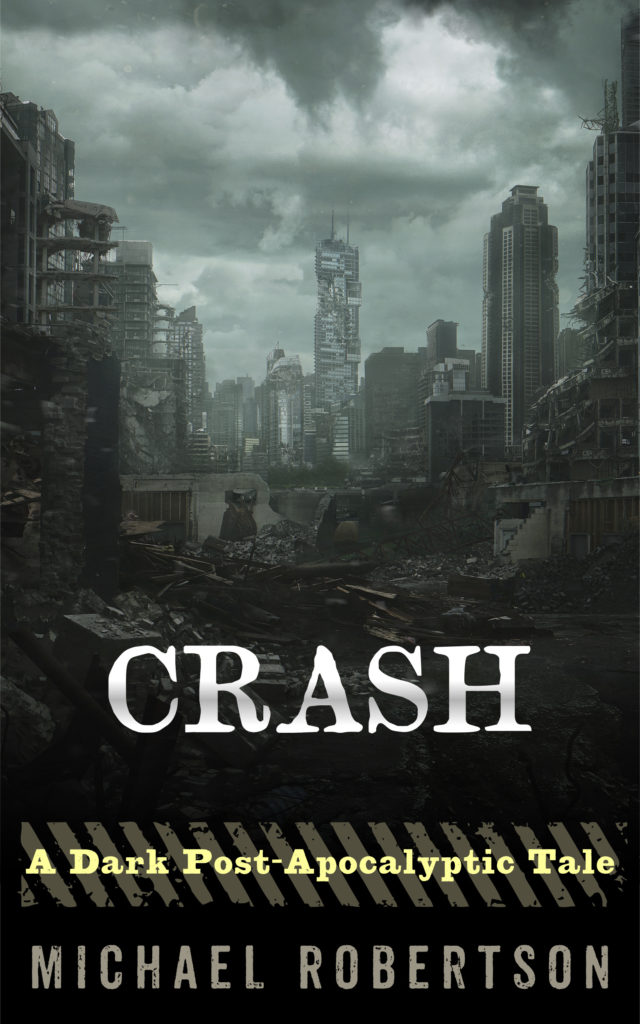 Crash 1 - Final - High Quality