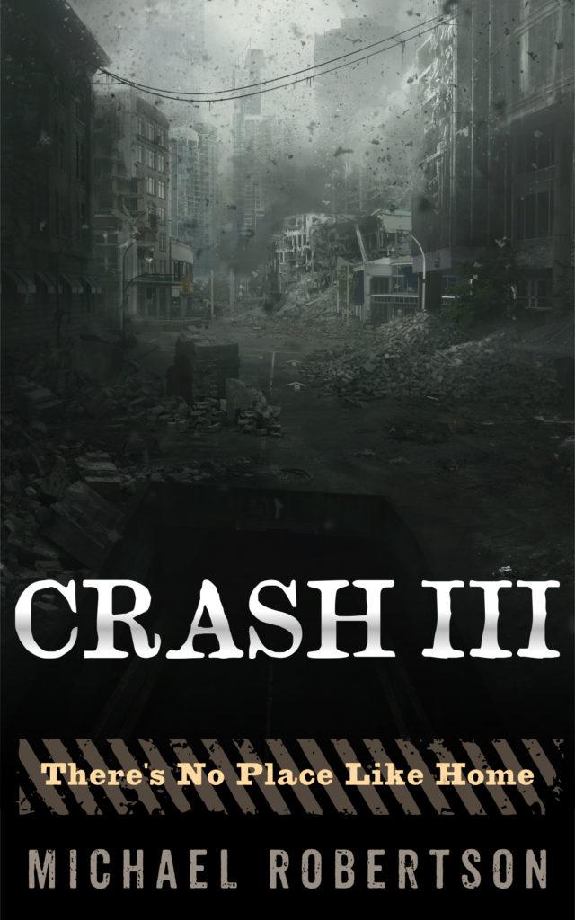 Crash 3 - Final - High Quality