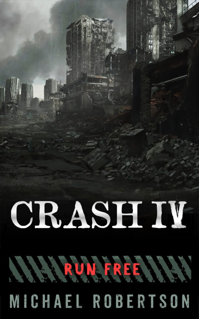 Crash 4 - Medium Quality