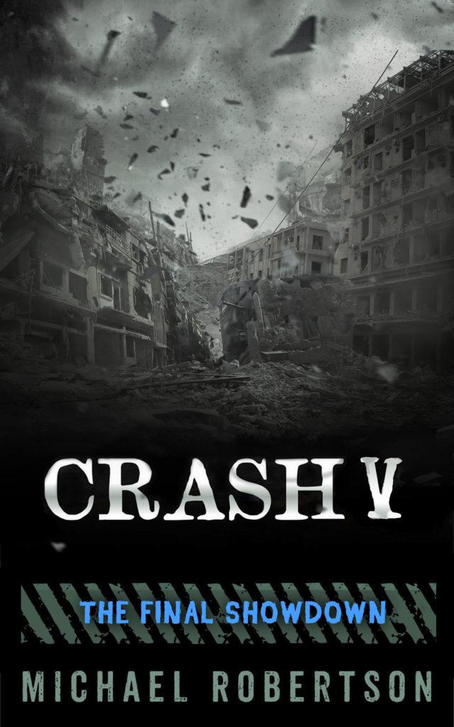 Crash 5 - Best Quality