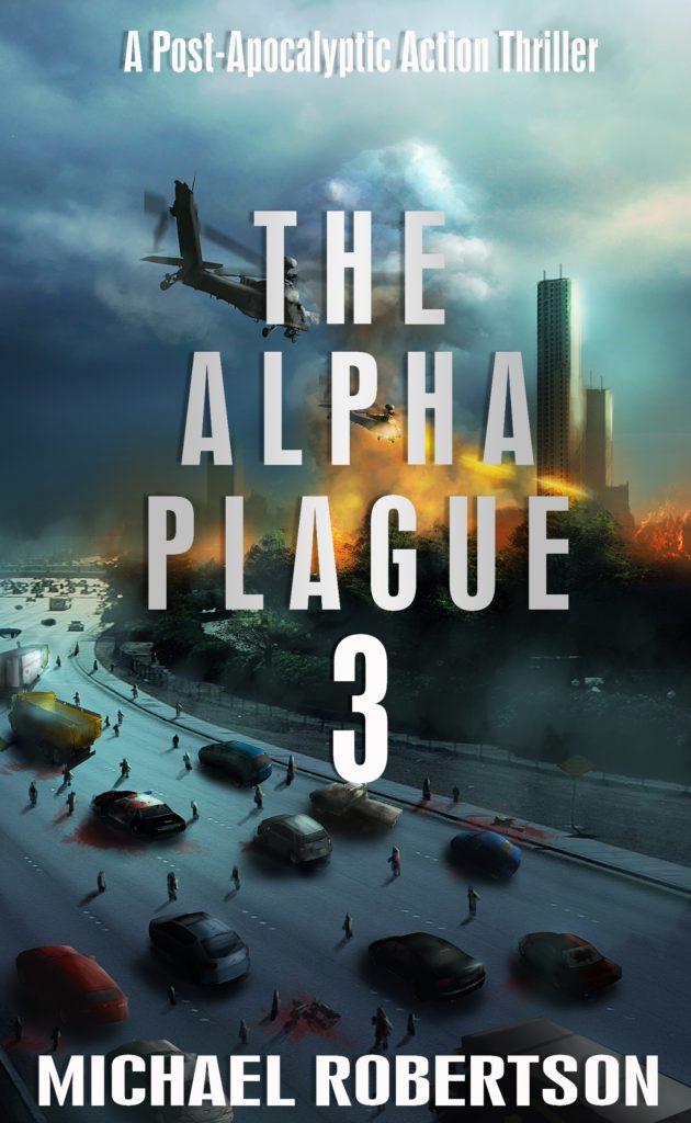 The Alpha Plague 3 - Med Res