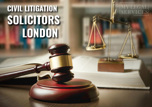 My Legal Services Blog