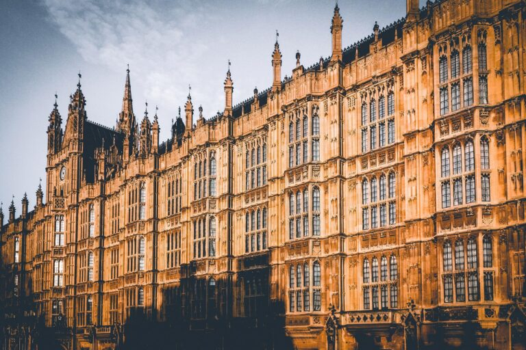 Law Parliament