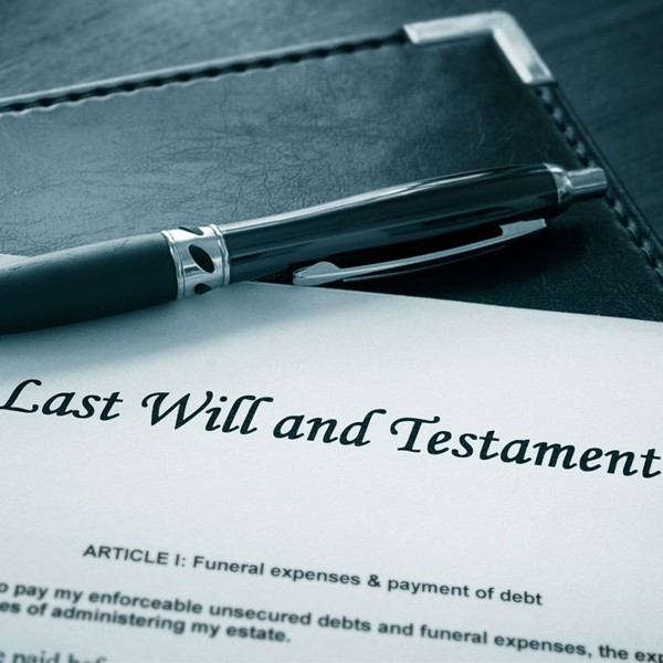 wills & probate solicitors in london