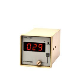 TEMPERATURE CONTROLLER DTIC 3021