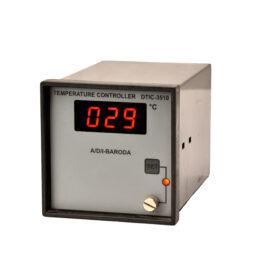 TEMPERATURE CONTROLLER DTIC 3510