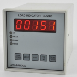 LOAD INDICATOR LI-5000