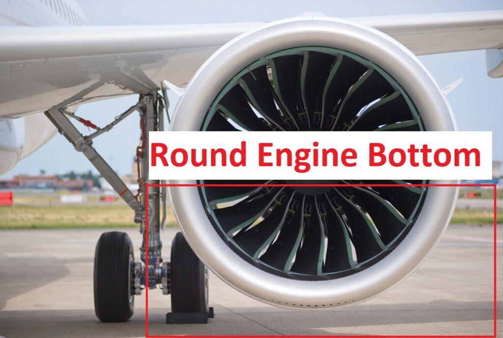 A320 round