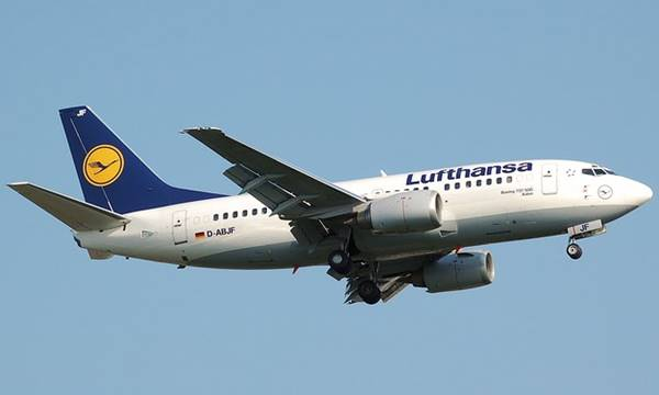 Lufthansa - Flag Carrier