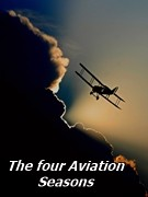 Aviation documentary the four aviation seasons