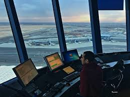 air traffic controller workload