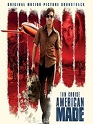 aviation movie american made tom CRUISE