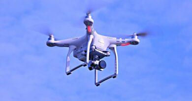 Drone_UAV rules regulations