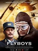aviation film flyboys movie