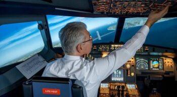 pilot salary