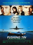 aviation movie pushing tin ATC film
