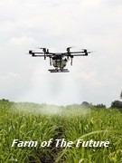 farm of the future documentary film aviation drone