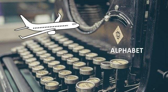 nato alphabet