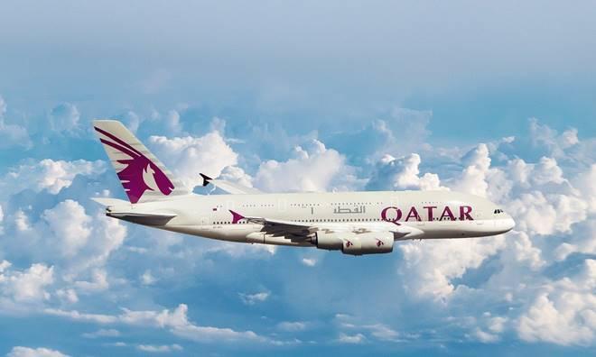 qatar airline base