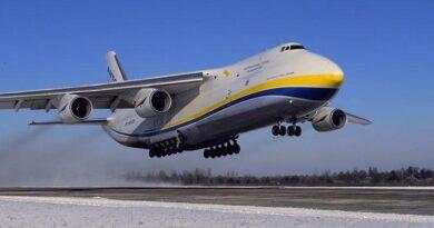 biggest airplanes