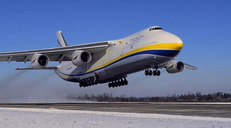 biggest airplanes