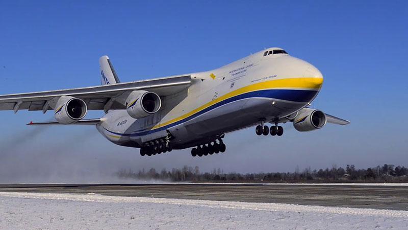 Antonov – 124