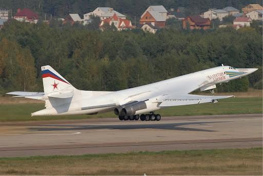 Tupolev – 160