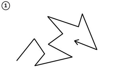 Spatial oriantation 1 - 1