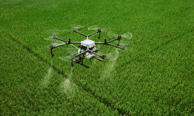 Drone - Agriculture
