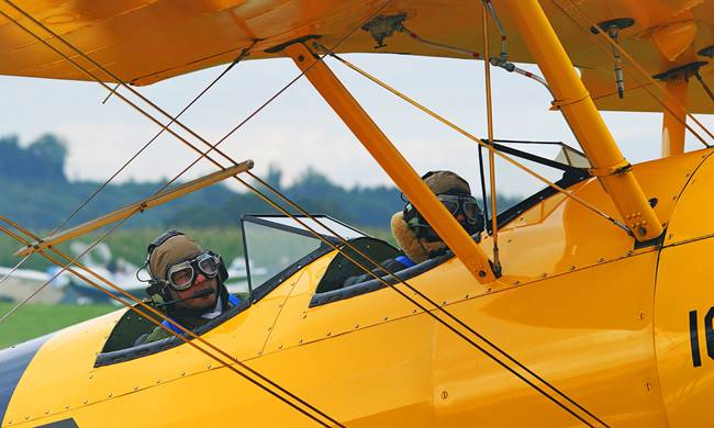 special days in aviation
