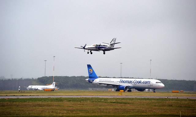 runway incursion