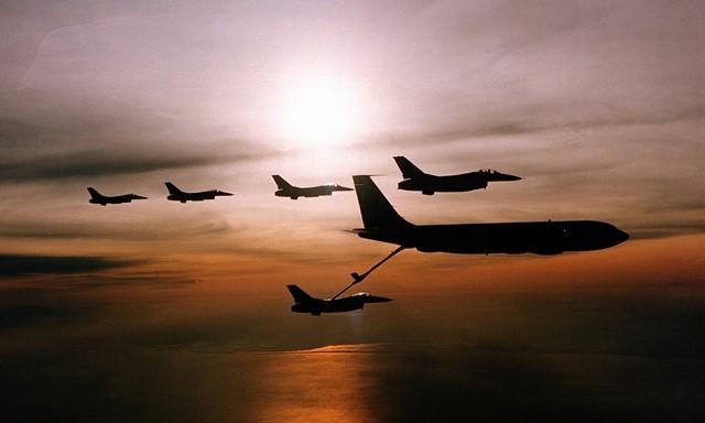 fuel planning of a flight