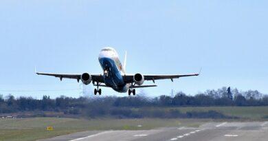 takeoff speeds