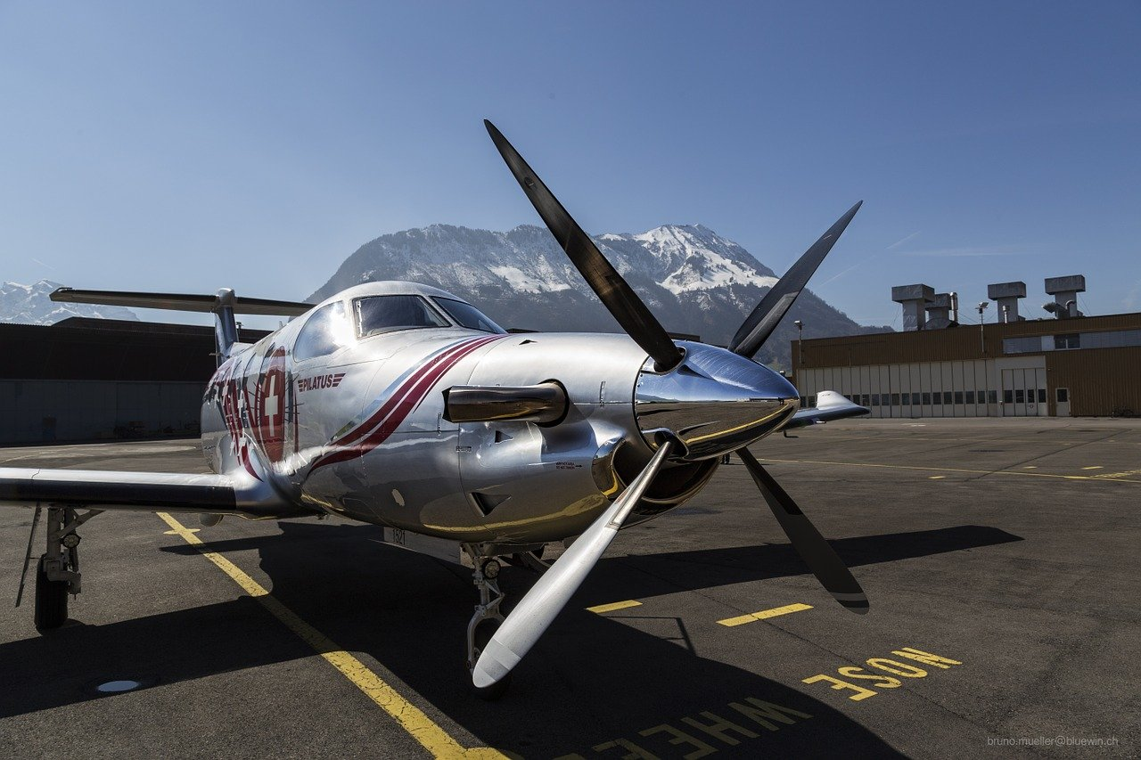 pilatus-pc-12-Aircraft