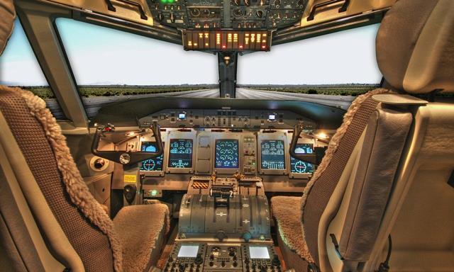 pilot seats sheepskin cover