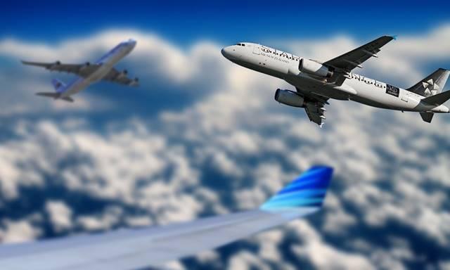 Airbus Boeing naming system