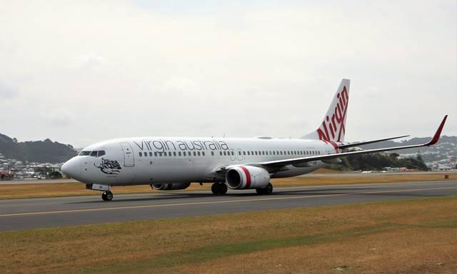 Virgin Australia plans to comeback