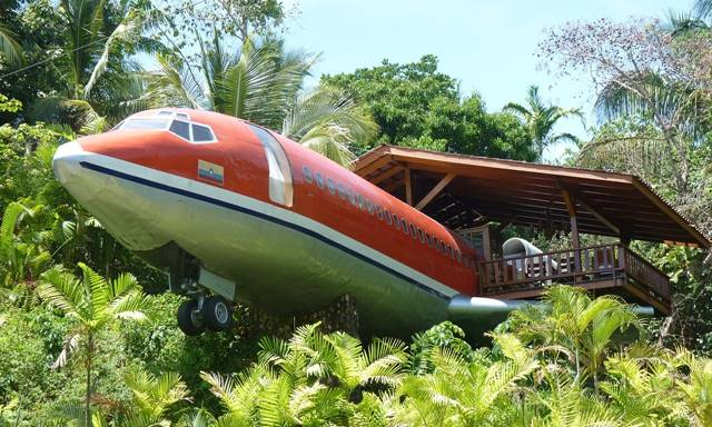 Retired Aircraft