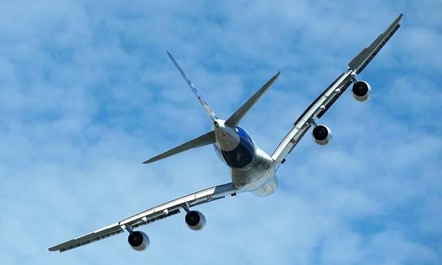 Aileron of an Aircraft