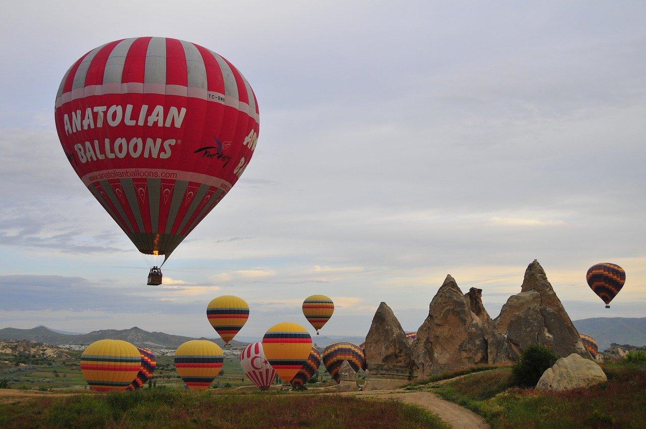 Balloon Cappadocia