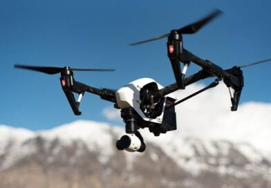 Drones in Aviation