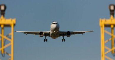 Overweight Landing