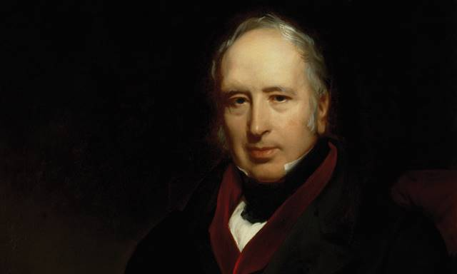 Sir George Cayley