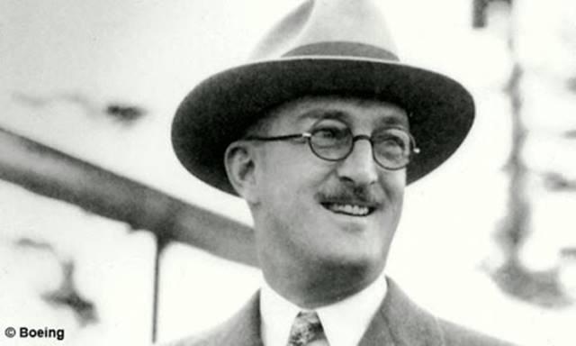 William E. Boeing