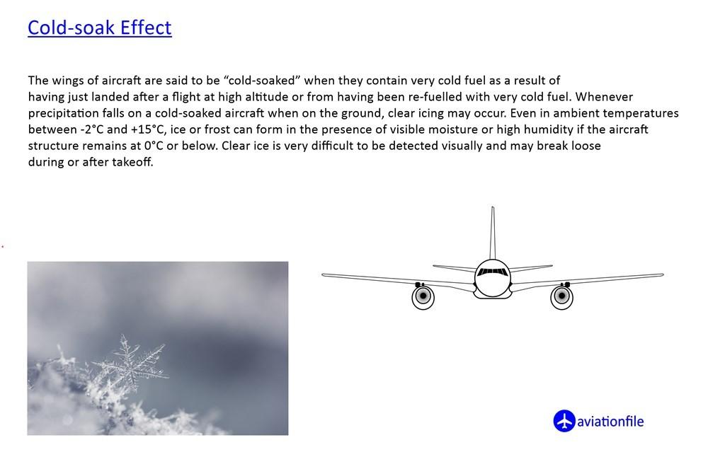 cold soak effect