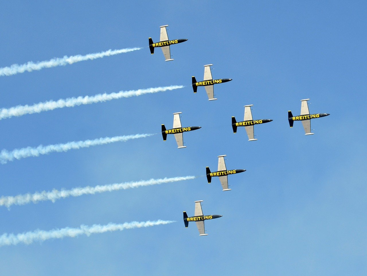 airshow-aircraft
