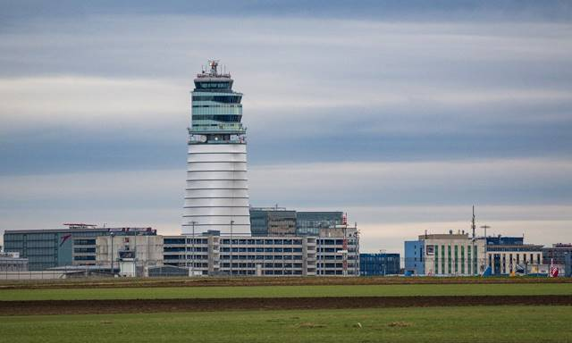 control towers featured