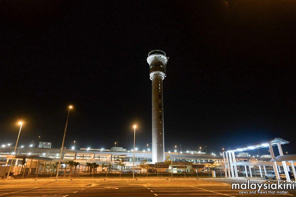 klia2 tower malaysia